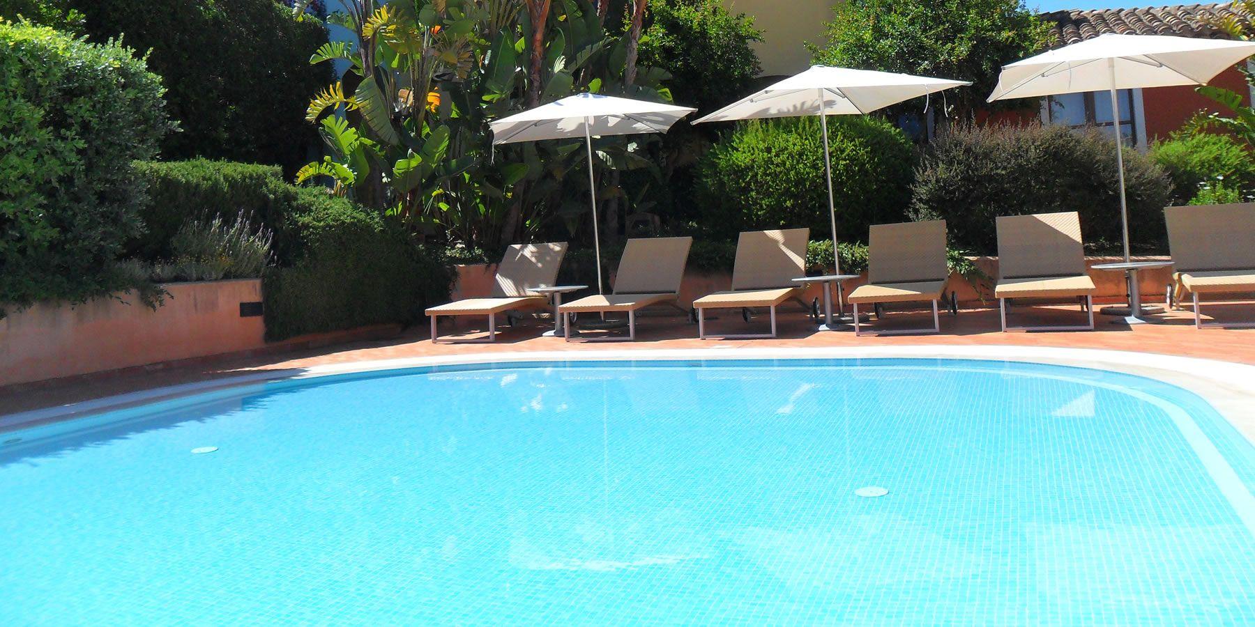 Residence con piscina ogliastra borgo degli ulivi sardegna - Residence con piscina sardegna ...
